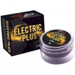 Eletric Plus LUBY 4G - Gel Eletrizante - Soft Love -