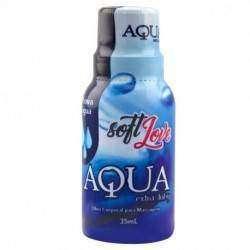 Lubrificante 35Ml - Gel Aqua Extra Luby