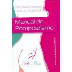 Livro Manual do Pompoarismo - Stella Alves