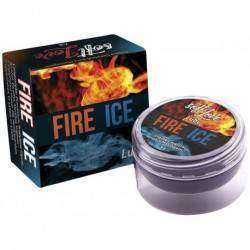 FIRE & ICE Creme - Pote 4g - SOFT LOVE