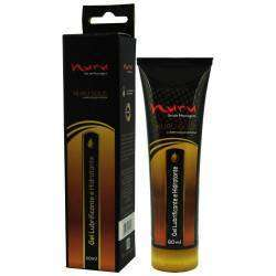 Nuru Gel Gold- Neutro - Bisnaga econômica 70g - 60ml
