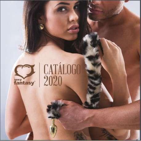 Catálogo Acessórios 2020 Sexy Fantasy