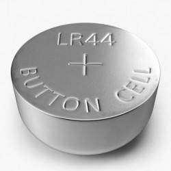 Baterias Lr44 Botão G13 A76 - Alcalina Par
